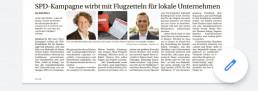 Artikel ueber #lokalistkönig